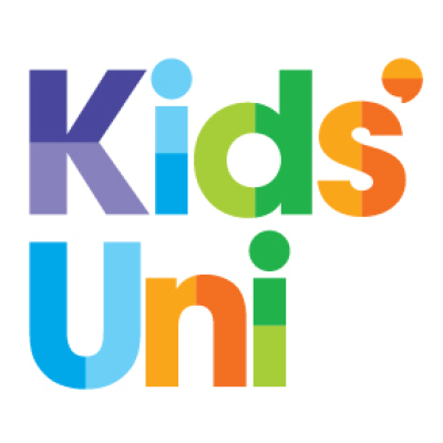 Kids Uni Logo NEW